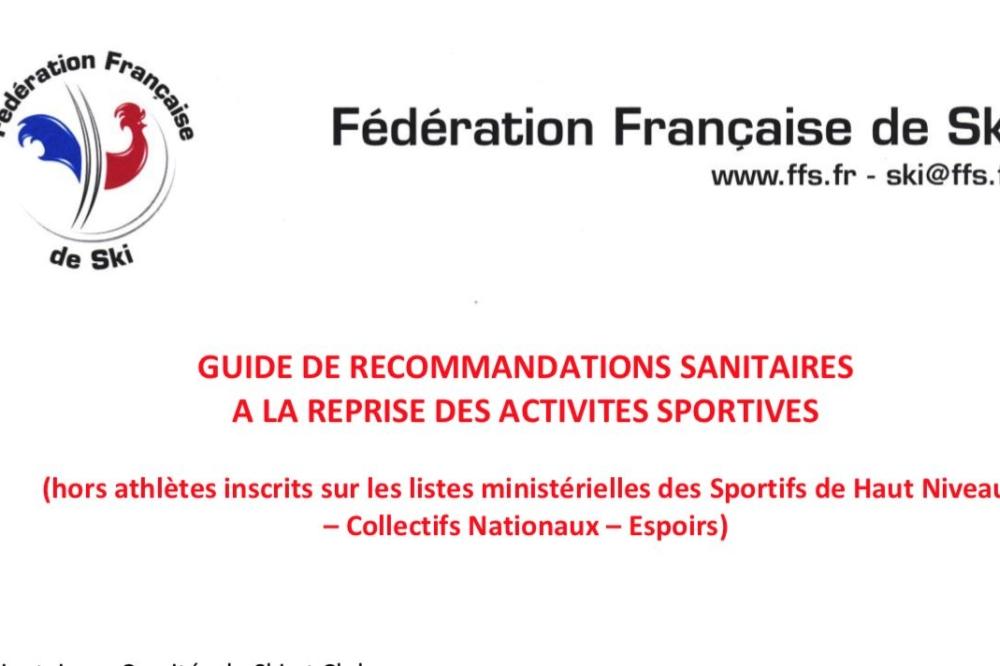Infos et directives COVID-19