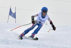 OPEN ski club bonhomme décembre 2017