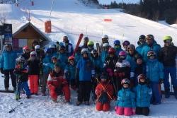 Vidéos du stage au lac Blanc du 26/02 au 02/03/2018