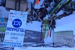 WE World Snow Day - Télémark et ski de Randonnée